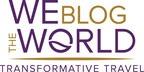 We Blog the World Rebrand to Focus on Spiritual & Wellness Travel