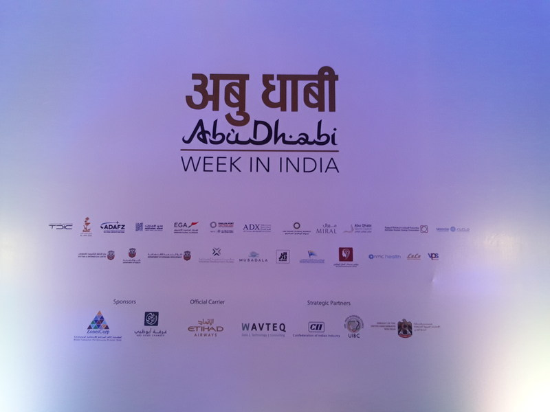 Indian Companies Investing in Abu Dhabi to Double in Three Years