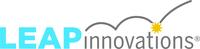 LEAP logo (PRNewsfoto/LEAP Innovations)
