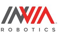 inVia Robotics Logo (PRNewsfoto/inVia Robotics)