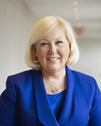 Kate Barton named EY Global Vice Chair - Tax