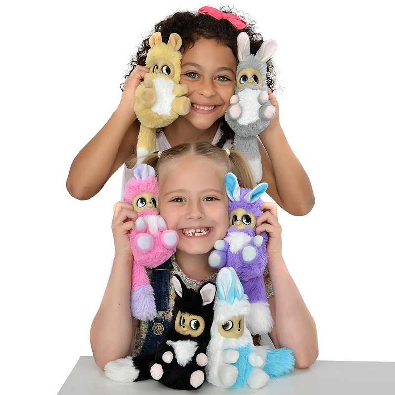 Fur Babies World is heading to the U.S. and is being touted as one of the hottest toys at this year's Toy Fair in New York, after being named a top toy at London Toy Fair.