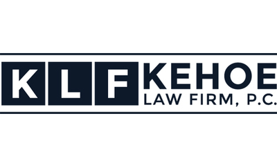 Kehoe Law Firm, P.C. Logo