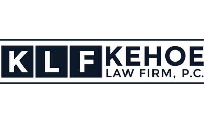 Kehoe Law Firm, P.C. Logo (PRNewsfoto/Kehoe Law Firm, P.C.)