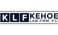 Kehoe Law Firm, P.C. Logo (PRNewsfoto/Kehoe Law Firm, P.C.)
