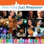 New York Jazz Workshop® 10th Anniversary Celebrations