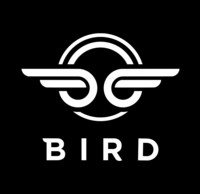 Bird Rides, Inc. logo (PRNewsfoto/Bird)
