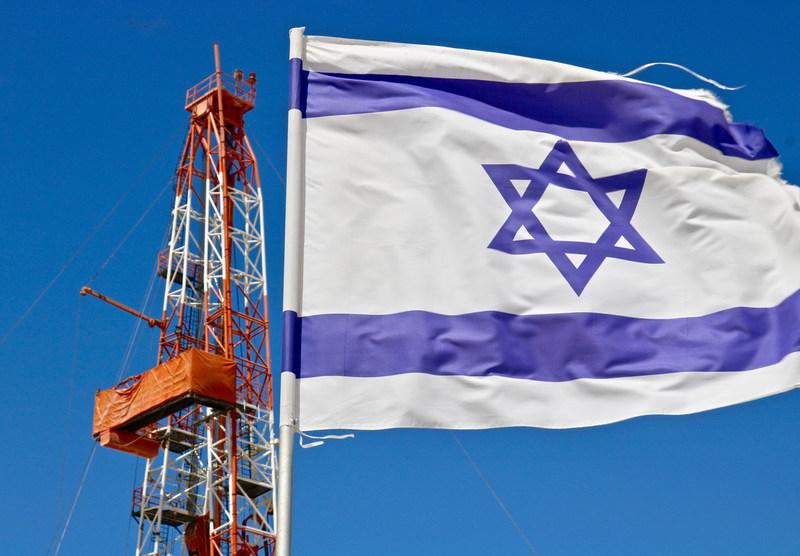 Zion's Megiddo-Jezreel #1 well in Israel