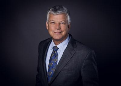 Chris Radford, President of AE Wealth Management