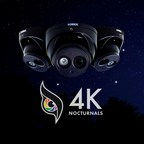 4K Nocturnals (CNW Group/LOREX Technology Inc.)