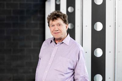 Hubert Wallot, professeur au Département Sciences humaines, Lettres et Communications à l'Université TÉLUQ (Groupe CNW/Université TÉLUQ)