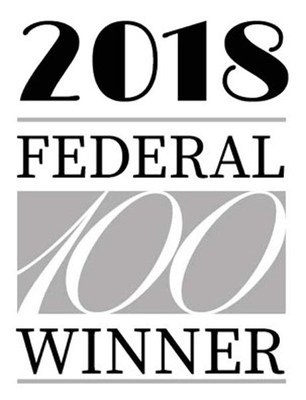 OnSolve Leader Earns FCW 2018 Federal 100 Award