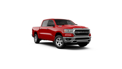 Ram unveiled the 2019 Ram 1500 Lone Star edition at the Dallas Auto Show.