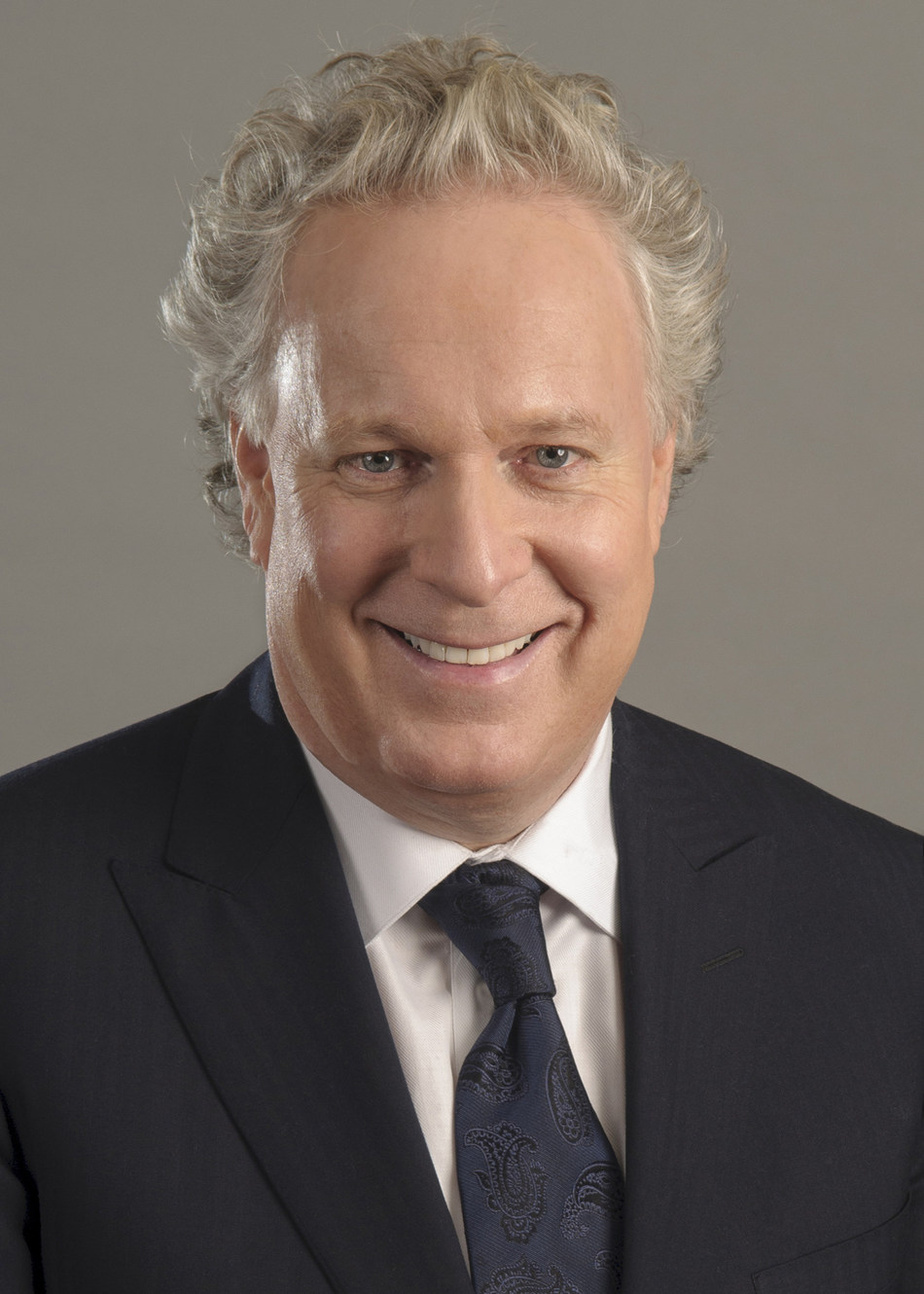 Ondine Biomedical Announces the Appointment of The Honourable Jean Charest, Former Premier of Quebec and Deputy Prime Minister of Canada to Board of Directors (PRNewsfoto/Ondine Biomedical Inc.)