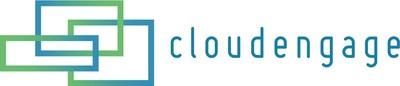 CloudEngage Logo