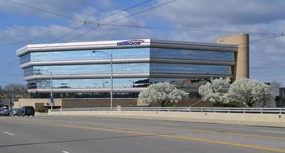 STRATACACHE Headquarters