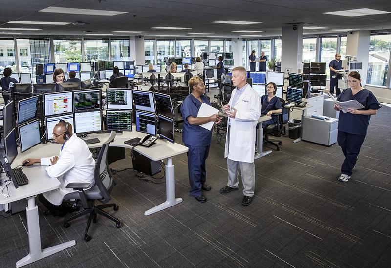 Advanced ICU Care OpsCenter