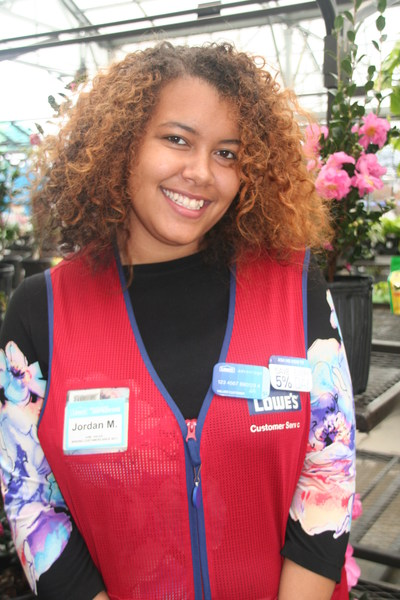Jordan McGee had no management experience at age 19 when she took a seasonal job as a cashier in Gastonia, N.C. Just four years later, she was promoted to assistant store manager in Clover, S.C.