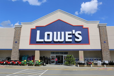 Anyone interested in a full-time, part-time or seasonal role can visit any of Lowe's 1,700-plus U.S. stores on Feb. 21 from 10 a.m. to 7 p.m. to participate in open interviews during the company's first National Hiring Day.