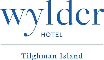 Wylder Hotel Tilghman Island Logo