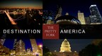 The Pretty Fork Announces Host Cities for Destination Dining America: A 66-Course Culinary Adventure