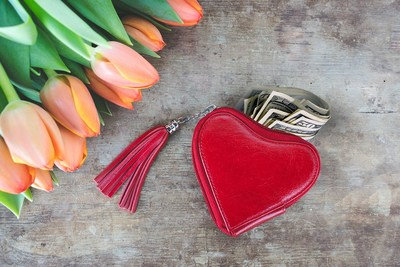 Show your wallet some love this Valentine's Day by switching to a credit union.