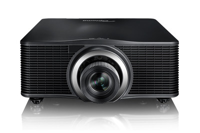 Optoma ProScene ZU1050 delivers spectacular brightness and vibrant color, bringing incredible performance and reliability to the ProAV market