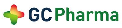 GC Pharma Logo