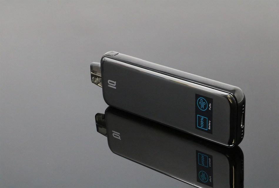 """Hangsen Prepares for the release of 1st Hybrid Pod System I.Q """"3 S.E.C.S"""""""
