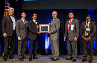 Cyient Wins Two Prestigious Pratt & Whitney 2017 Awards for Supplier Innovation and Productivity Savings