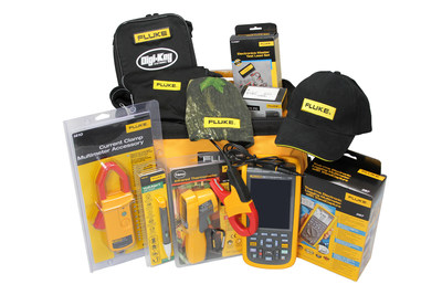 Fluke Ultimate Engineering Kit