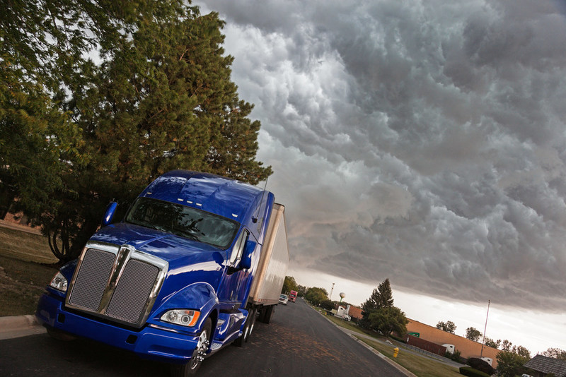 Truck drivers among toughest jobs to fill, says CareerCast