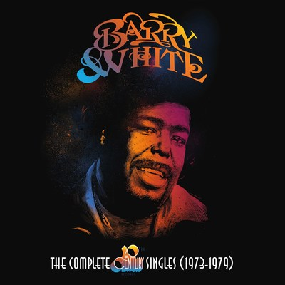 On April 13, Mercury Records/UMe will release the first of a series of catalog releases of Barry White's classic work, in a yearlong celebration of the 45th anniversary of White's first release on 20th Century Records.