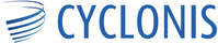 Cyclonis Logo (PRNewsfoto/Cyclonis)