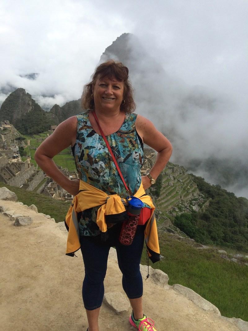 Debbie McGrath, founder and CEO of HR.com