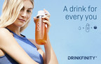 New DRINKFINITY® Encourages People to