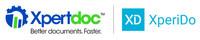 Logo: Xpertdoc and XperiDo (CNW Group/Xpertdoc Technologies Inc.)