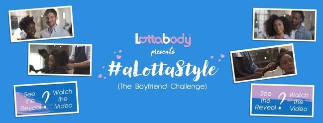 #aLottaStyle challenge