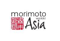 Morimoto Asia Waikiki Logo