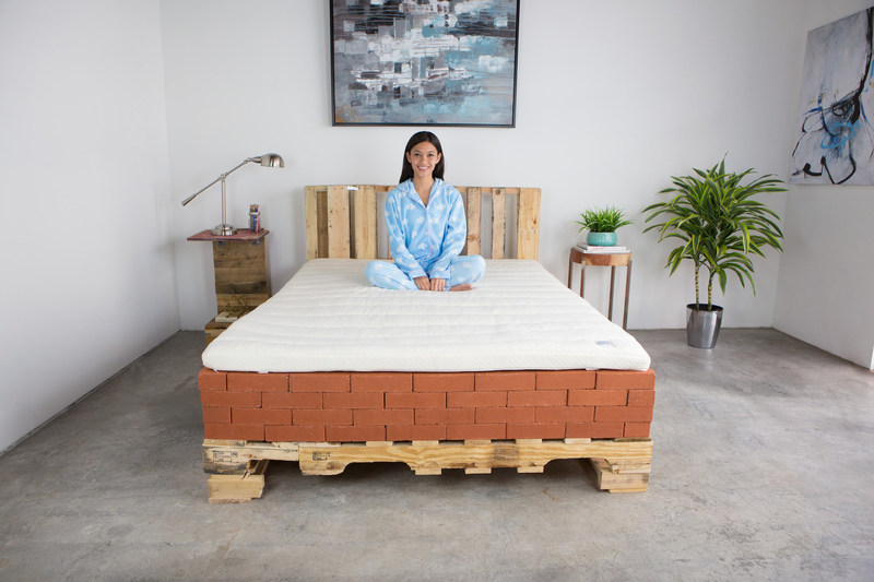 """Disrupting The """"Disruptors"""": Startup Has a Bone to Pick With Trendy Online Mattress-In-A-Box Companies"""
