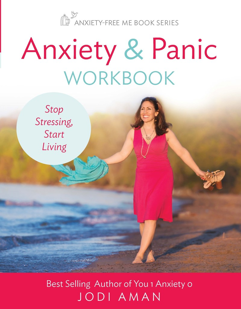 Anxiety & Panic Workbook