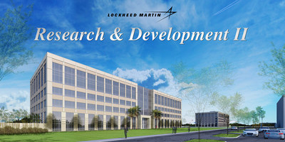 Lockheed Martin today announced its expansion in Orlando, Florida, to include a new building and plans to hire 1,800 people, 500 of which will be based in Orlando.
