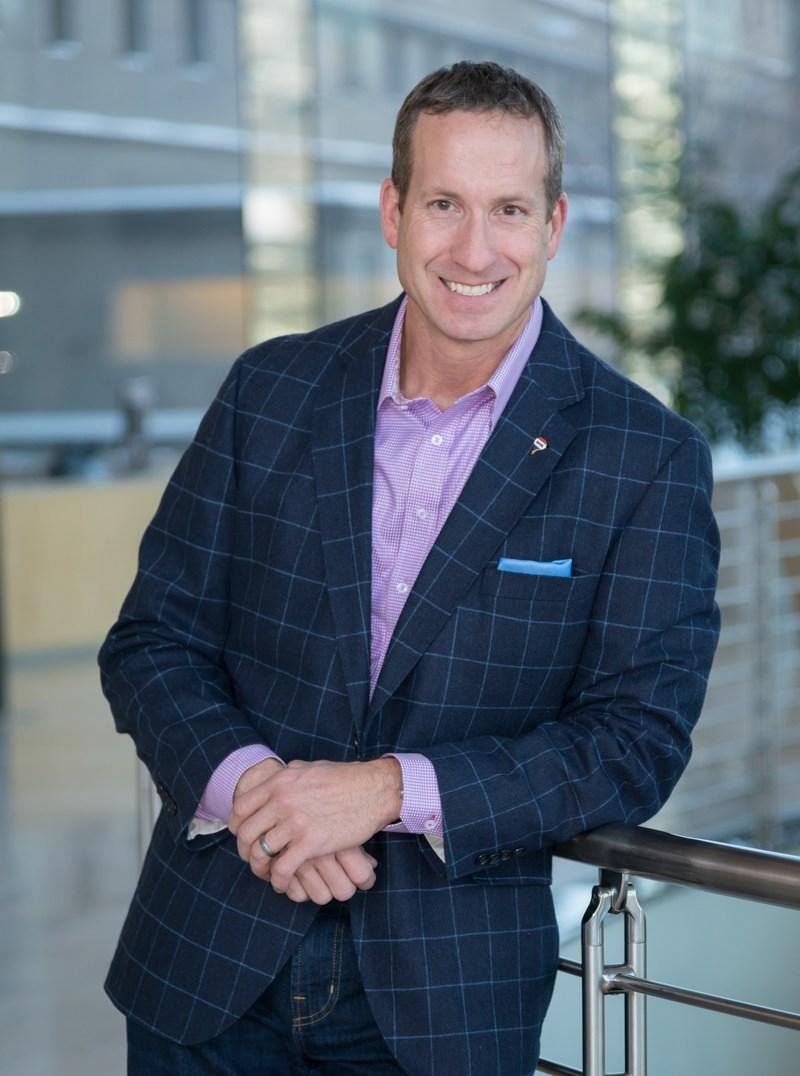 Adam Contos, RE/MAX CEO