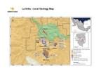 La India Area Property and Location Map (CNW Group/Agnico Eagle Mines Limited)
