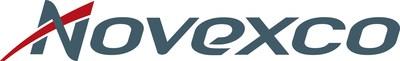 Logo : Novexco (Groupe CNW/Novexco Inc.)