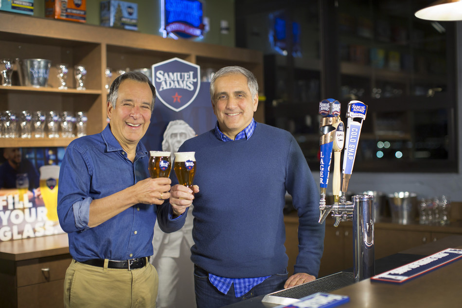The Boston Beer Company announced that it has selected Dave Burwick to succeed Martin Roper as President and Chief Executive Officer.  It is expected Burwick will assume the role during the second quarter 2018.  Jim Koch will continue in his role as Company Founder and Chairman.