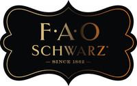 (PRNewsfoto/FAO Schwarz)