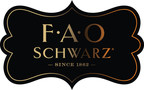 FAO Schwarz Announces Global Expansion Strategy for The World's Most Famous Toy Store