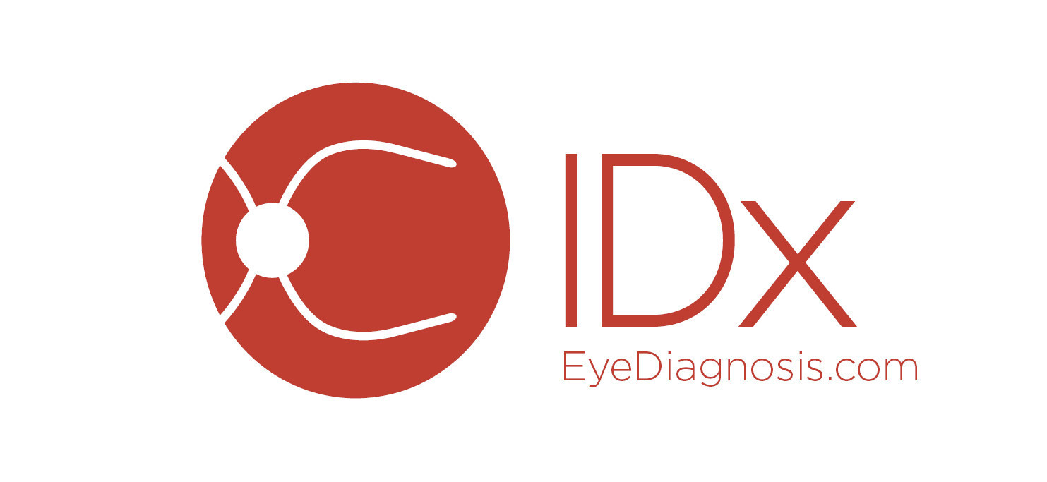AI diagnostic company IDx develops clinically-aligned autonomous algorithms to identify disease from medical images. It seeks to transform the quality, accessibility and affordability of healthcare by automating medical diagnosis and treatment. IDx expects FDA clearance determination for IDx-DR, an AI-based diagnostic system to detect diabetic retinopathy, in 2018. IDx is developing algorithms to detect macular degeneration, glaucoma, Alzheimer's disease, cardiovascular disease and stroke risk. (PRNewsfoto/IDx)