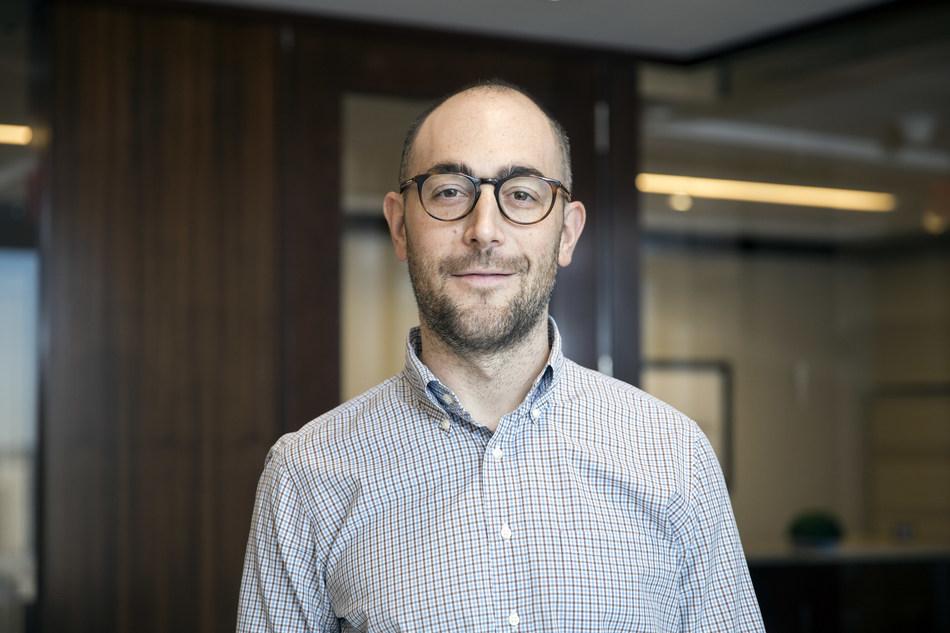 Adam Levin Partner Bain Capital Ventures